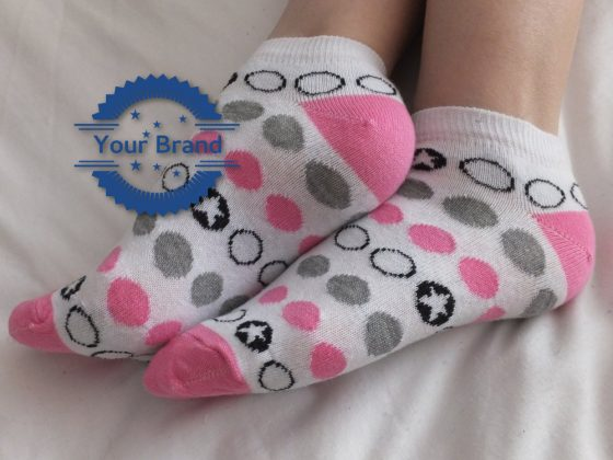 Brands on special custom socks