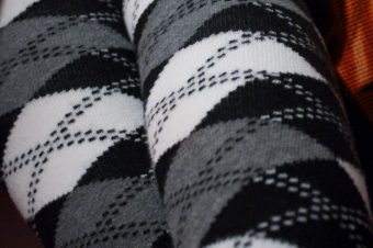 Large scale socks manufacturer in Istanbul